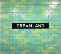 Dreamland Cd5 Front Pic