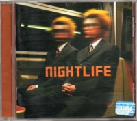 Nightlife Arg Cd Front Pic