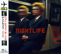 Nightlife Jap Cd Pic