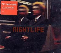 Nightlife Us 2xcd Pic