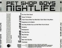 Nightlife Usa Cd Pro Pic