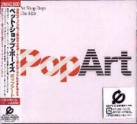 Popart Jap 2xcd Pic